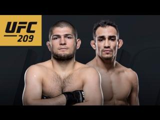 UFC 209: Нурмагомедов vs. Ferguson - Предстоят Фейерверки (русский перевод и озвучка от MMA VINES