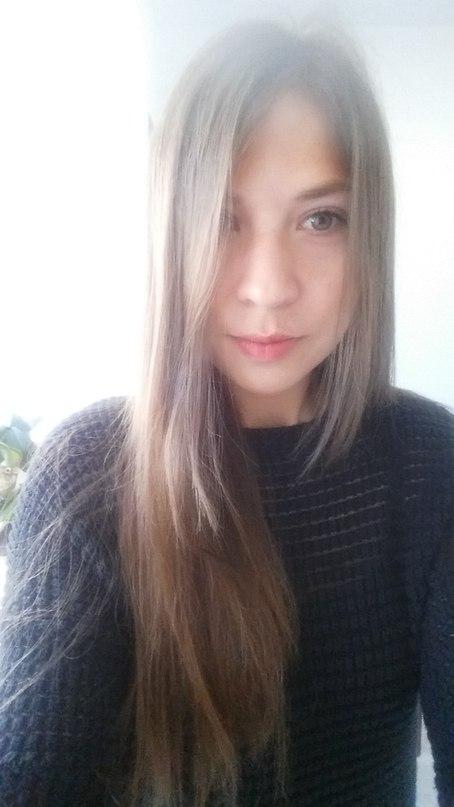Олеся Морозова | Смоленск
