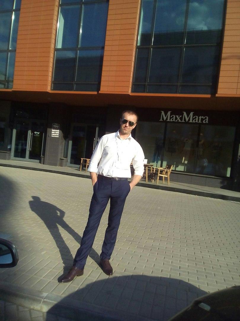 Maksim Sakov, Minsk - photo №2