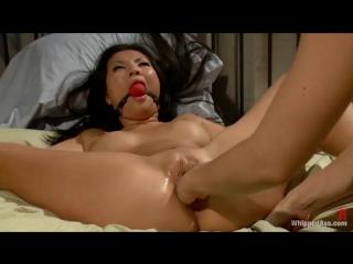 chanel preston & asa akira - BDSM