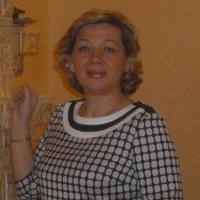 Альбина Рождественская