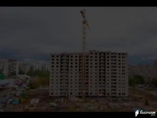 Строительство объекта по адресу ул. Новосёлов, 6, Инорс