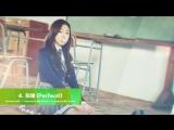  Teaser  WJSN -  3rd Mini Album 'From.WJSN(우주소녀)' Preview