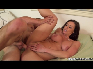 Kendra Lust [ BlowJob CumShot Balllicking Milf Bigass Big ass Bigtits Big tits Anal Lesbian Creampie Porno Fuck ]