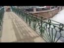Покатушки по Каналу Грибоедова