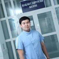 Утебаев Бауыржан