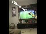 Жозе Альдо играет в FIFA 17
