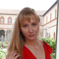 Алина Вербенчук