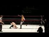 Невероятная секвенция с матча Оспрей - Рикошет на WCPW True Destiny