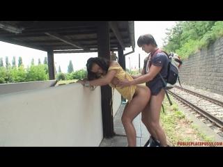 #sex #video #porn #thick #amateur #outdoor #public #blowjob #kunilingus #fuck #vouyerism #fucking