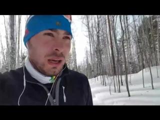 Антон Шипулин поздравляет мужчин с Днем защитника Отечества!