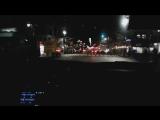 Как проехать на зеленый свет 240 светофоров подряд