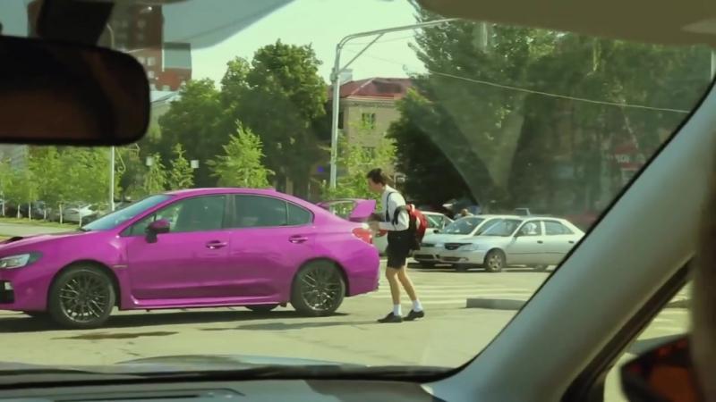 автомобиль меняет цвет Розыгрыш в Уфе fdnjvj bkm vtyztn wdtn hjpsuhsi d eat Вот это ВИДЕО 33 259