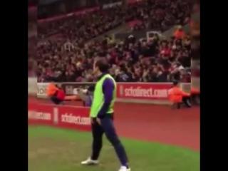 Frank Lampard's revenge