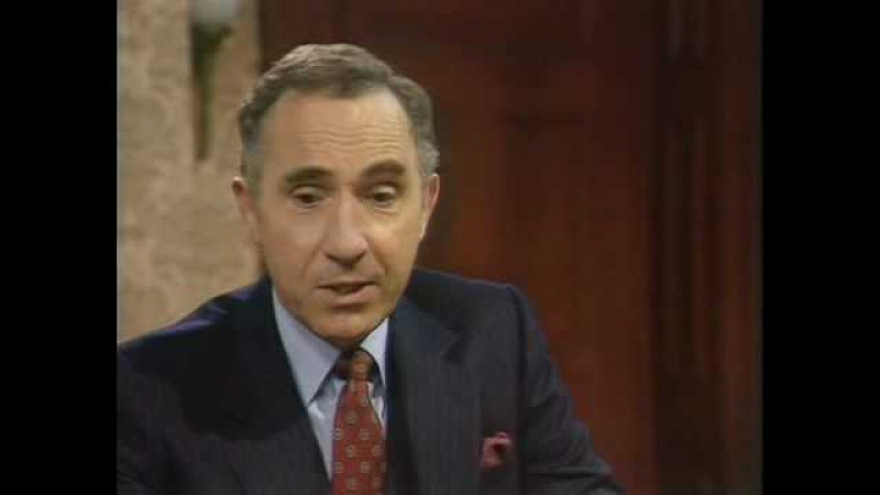 Yes Minister explains the EEC (EU)