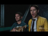 Dirk Gently's Holistic Detective Agency First Teaser Trailer - Comic-Con 2016
