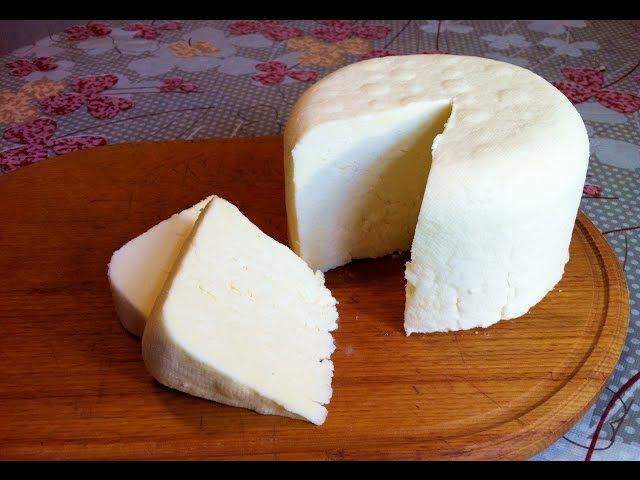 Сыр в домашних условиях рецепт пошаговое из творога рецепт