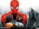 Spider-Man Web of Shadows. Ver.1. Сюжетное видео, Sub-RUS