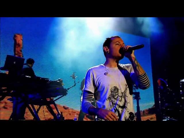 Linkin Park - In the End (Live in Milton Keynes, England 2008) (Pro Shot HD)