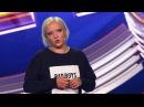 Comedy Баттл Последний сезон Ирина Мягкова полуфинал