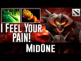 MidOne Chaos Knight I Feel Your Pain Dota 2