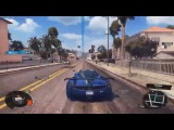 The Crew - West Coast to East Coast Free Roam Gameplay (PC HD) 1080p