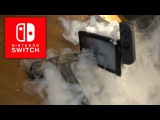 ANGRY GRANDPA DESTROYS NINTENDO SWITCH!