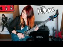 BLINK 182 What's My Age Again GUITAR COVER Jassy J
