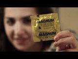 Magnum Condom Commercial