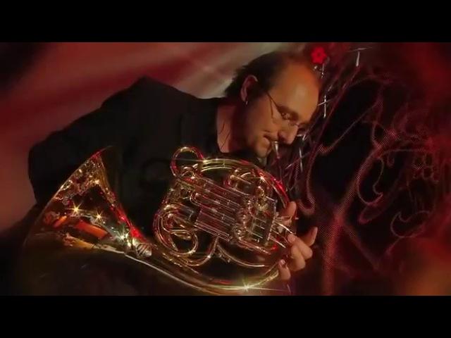 Дэвид Гарретт - Vocalise (Сергей Рахманинов)