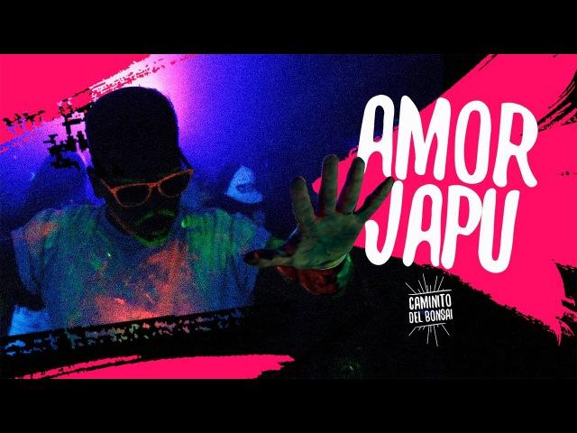 Caminito del Bonsái - Amor Japu (Video Oficial)