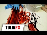 DIY Tutorial- How to make great FAKE BLOOD