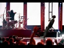 Twenty one pilots Fairly Local Heavydirtysoul live iHeartRadio Music Festival 2016