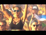 Tomorrowland Belgium 2016 NERVO