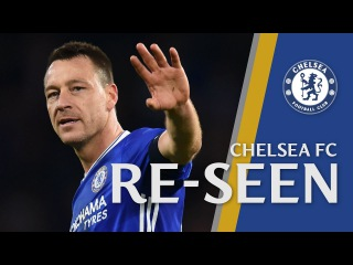 The Legendary John Terry, We Salute You in this week's Re-seen