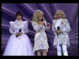 Dolly Parton, Loretta Lynn &amp Tammy Wynette-Silver Threads and Golden Needles