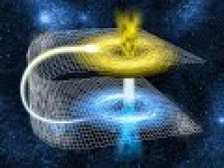 Тайны мироздания: Квантовый скачок. HD