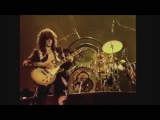 Led Zeppelin - Kashmir - live 1975