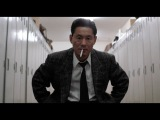 That Man Is Dangerous The Birth of Takeshi Kitano