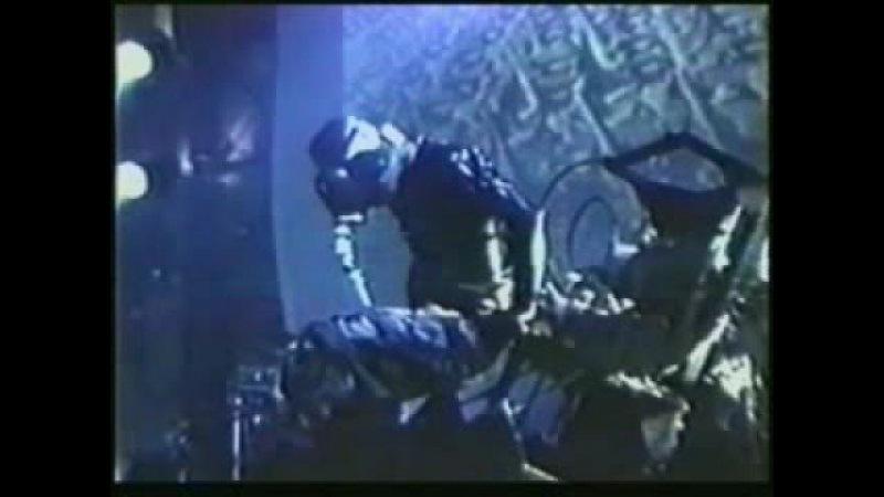 G.I.S.M. clip 1