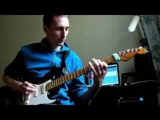 Guitar Fusion licks Cm 4 5 1 (2016)