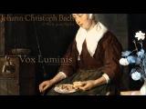 Johann Christoph Bach -