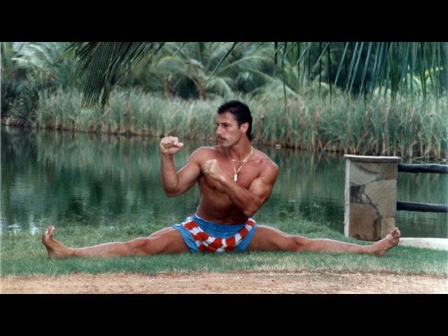 Andy Hug part 2 The Spirit of a Samouraï in Kyokushinkaï documentary