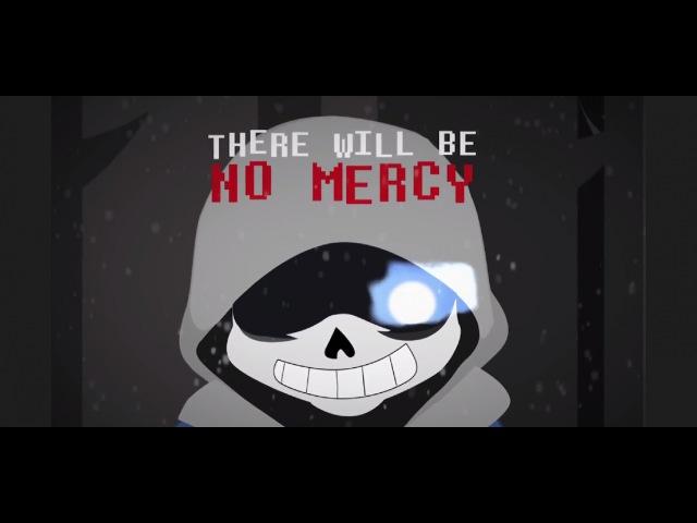 Undertale [Genocide Amv Animation] - My Demons