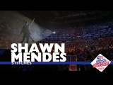Shawn Mendes - 'Stitches' (Live At Capital's Jingle Bell Ball )