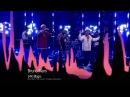 Bruno Mars 24K magic - Live on Skavlan