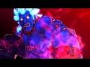 Akuma-Misogi+Raging Demon IN SLOWMOTION SF X TK Super Arts