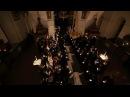 «Объятия Отча». Братский хор Святогорской Лавры