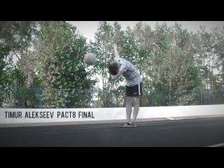 Timur Alekseev - PACT8 - FINAL