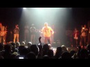 Kendrick Lamar - Rigamortis (Live)